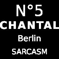 chantal no 5 white