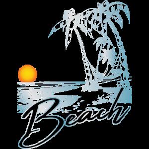 Beach- Summer