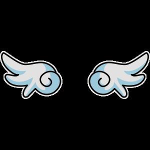 Engelflügel