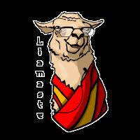 Llamaste - dalai Lama