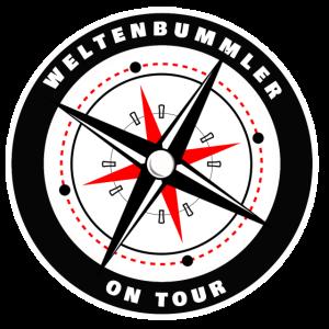 Kompass - Weltenbummler on Tour - Reisen Tourist