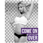 Gilrs Girls Girls - Come on Over