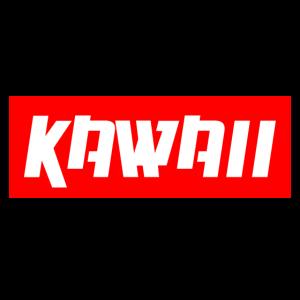 Kawaii Anime Manga Otaku Geschenk