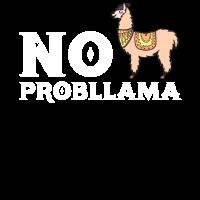 Kein Problemlama