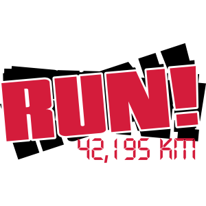 Run - Marathon 42,195 km