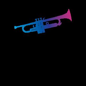 Trompete Musikinstrument