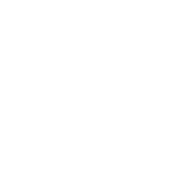 Garten King weiss