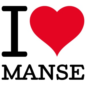 I love Manse