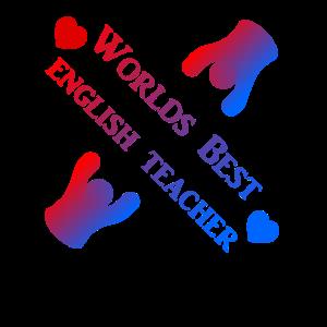 Worlds Best English Teacher