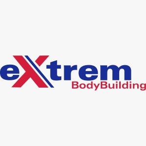 extrem-bodybuilding Logo