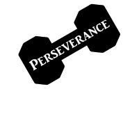 Perseverance in Lifting