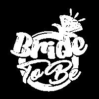 Jga Bride to be Motiv mit einem Diamanten