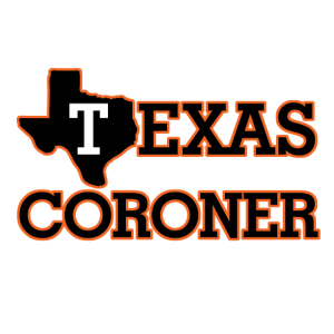 Texas coroner