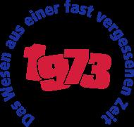 Jahrgang 1970 Geburtstagsshirt: Jahrgang 1973 - Wesen aus einer anderen Zeit