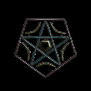 Geometrisches Design
