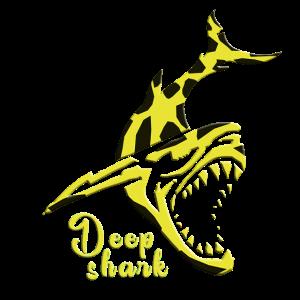 deep shark Hai Tigerhai