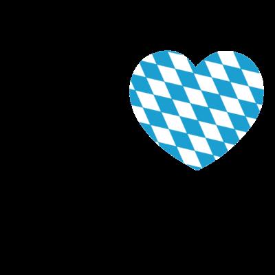 I love Kempten - I love Kempten  - Wiesn,Schwaben,Sankt Mang,Sankt Lorenz,Oktoberfest,Mallorca,Malle,Kempten,Bier,Beer,Bayern,Apres Ski,Allgäu