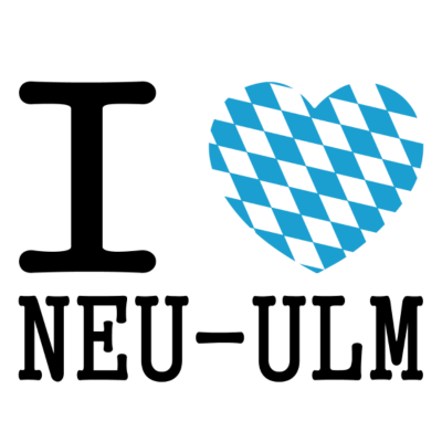 I love Neu-Ulm - I love Neu-Ulm  - Wiesn,Weststadt,Ulm,Steinheim,Schwaighofen,Reutti,Pfuhl,Offenhausen,Neu-Ulm,Mallorca,Malle,Ludwigsfeld,Jedelhausen,Holzschwang,Hausen,Gerlenhofen,Finningen,Burlafingen,Bier,Beer,Bayern Oktoberfest,Bayern,Apres Ski