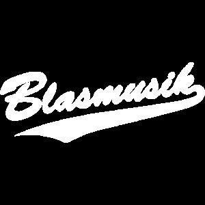 Blasmusik Baseball-Style