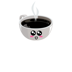Coffee Is The New Black Cute Coffee Pun