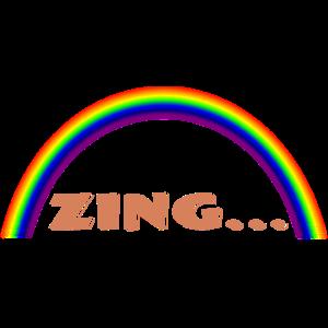 ZING....