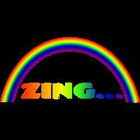 ZING...