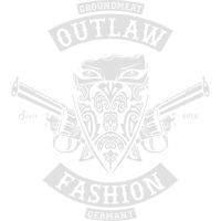 Bandana Outlaw Girl