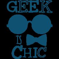 Geek is chic