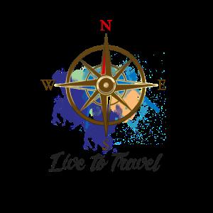 Compass Kompass Leben Reisen Live Travel