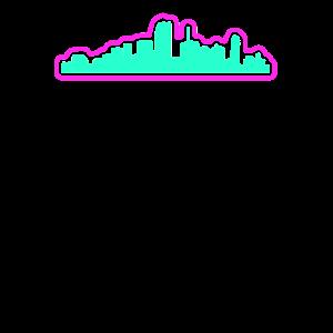 Miami Geschenkidee