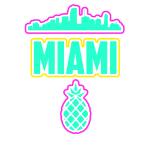 Retro Shirts Miami
