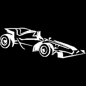racing -