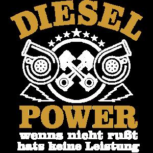 Diesel-Power