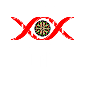 Darts Is In My DNA | Dartfan Dartspieler Geschenk