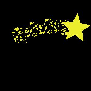 Sternschnuppe, Geschenk Idee