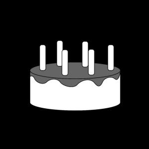 Geburtstagskuchen Kuchen