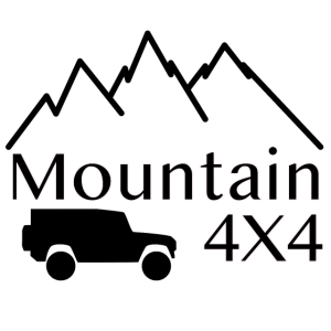 Mountain 4x4 Defender Style