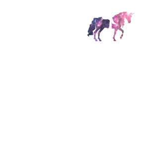 Unicorn Einhorn Evolution Tshirt