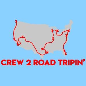 Crew 2 Roadtripin
