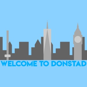Welcome to Donstad