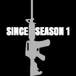 Season 1 Spieler