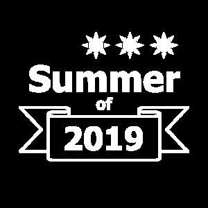Jahr - Sommer - Sonne - Summer of 2019