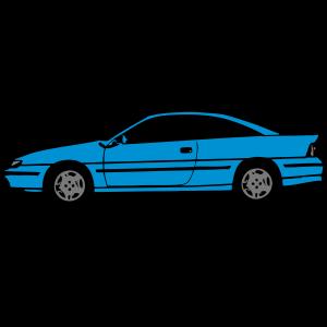 Calibra Leben autos 2