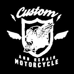 custom and repair motorcycle