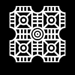 minimal geometric 68