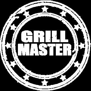 Grillmaster Stempel