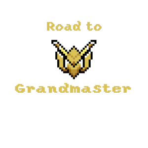 Auf dem Weg zum Großmeister