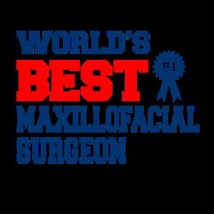Worlds best maxillofacial Surgeon #1