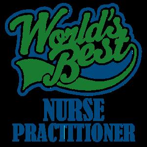 World's best nurse practitioner