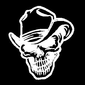 cowboyschädel